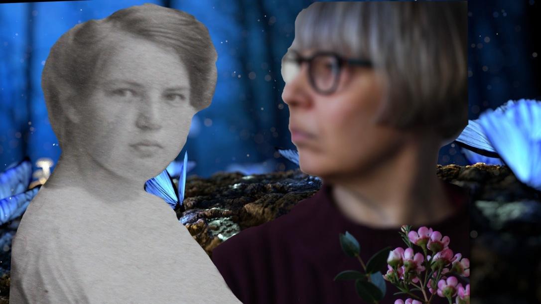 Muistomuokkaamo Anna-Mari Raunio